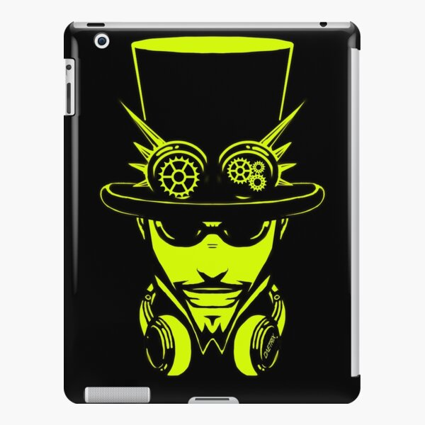 DAETRIX NEON iPad Snap Case
