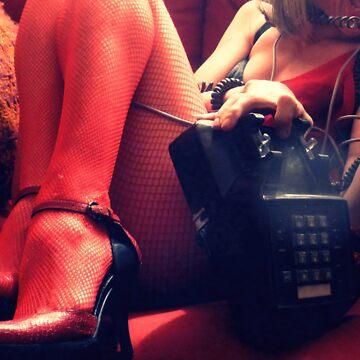 02-23-2011:  The Dangers of Drunk Dialing  by twynklebat