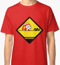 Big Bertha attack Hazard Classic T-Shirt