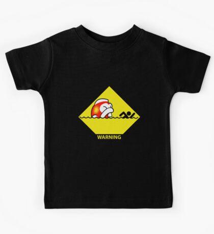 Big Bertha attack Hazard Kids Clothes