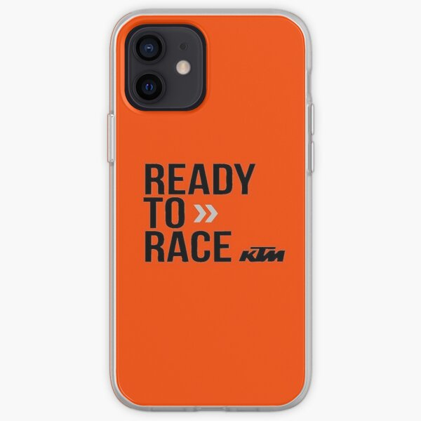 supercross moto gp Coque souple iPhone