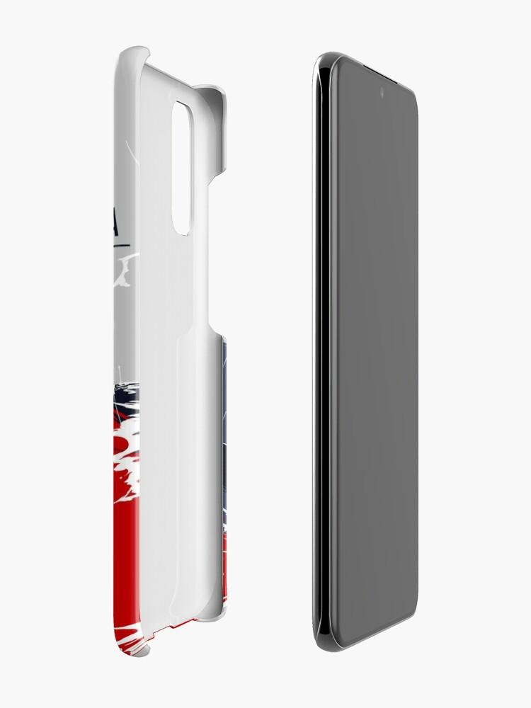 Alternate view of Shibuya/Metaverse Case & Skin for Samsung Galaxy