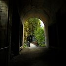 Othello Tunnels by EchoNorth