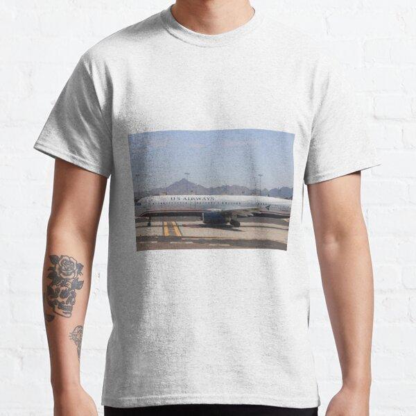 US Airways Classic T-Shirt