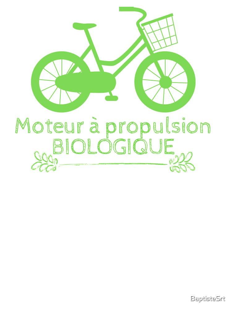 Biological Propulsion Bike Baby One Piece By Baptistesrt Redbubble