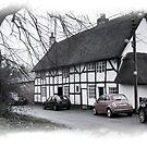 Rustic England: North Kilworth. by DonDavisUK