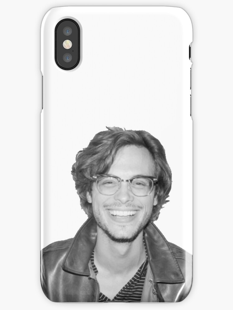 iphone 4 s cases quot matthew gray gubler quot iphone cases amp covers by ethanybay 8607