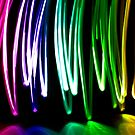 Rainbow by Reza G Hassani