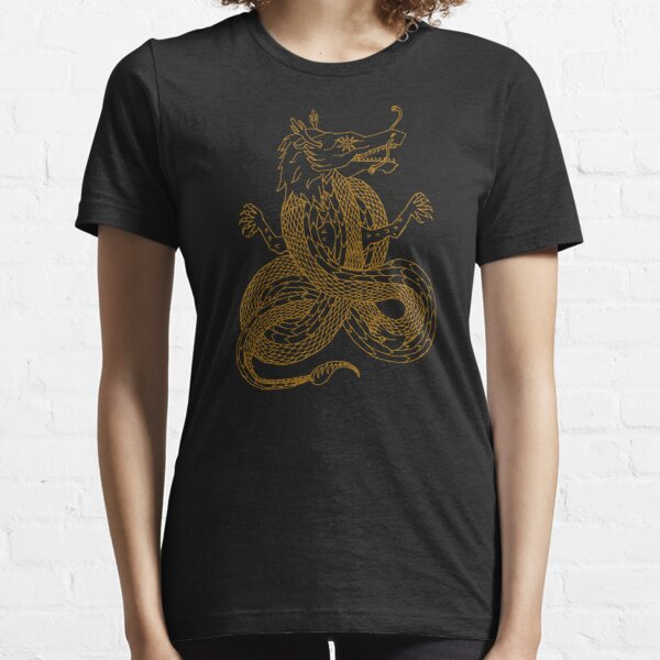The Dragon Banner Essential T-Shirt