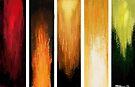 """Fireworks"" by Patrice Baldwin"