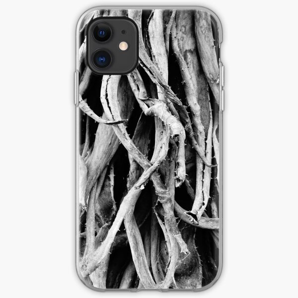 Dried out iPhone Soft Case