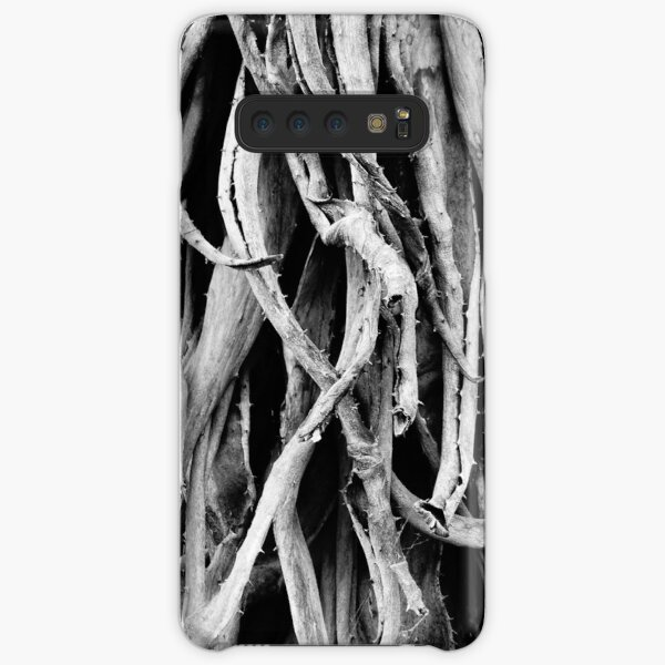 Dried out Samsung Galaxy Snap Case