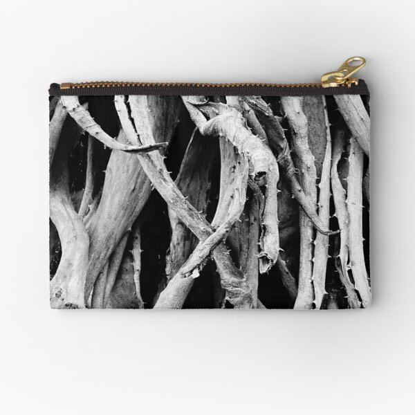 Dried out Zipper Pouch