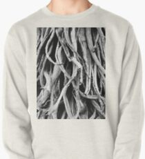 Dried out Pullover Sweatshirt