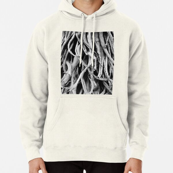Dried out Pullover Hoodie