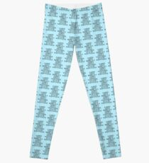 Tyrion Lannister - quote Leggings
