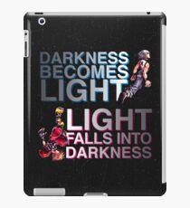 Kingdom Hearts: Dream Drop Distance - Sora and Riku iPad Case/Skin