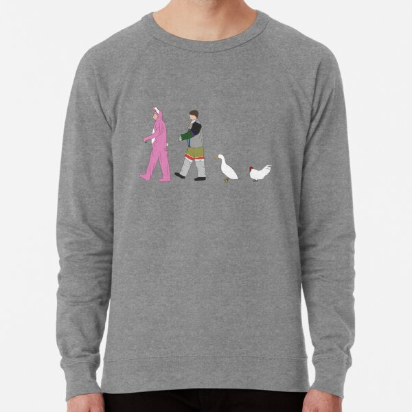Friends Lightweight Sweatshirt