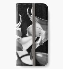 In the shadows #4 iPhone Wallet/Case/Skin