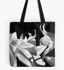 In the shadows #4 Tote Bag