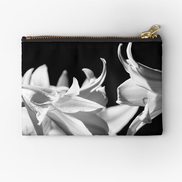 In the shadows #4 Zipper Pouch