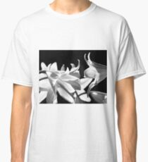 In the shadows #4 Classic T-Shirt
