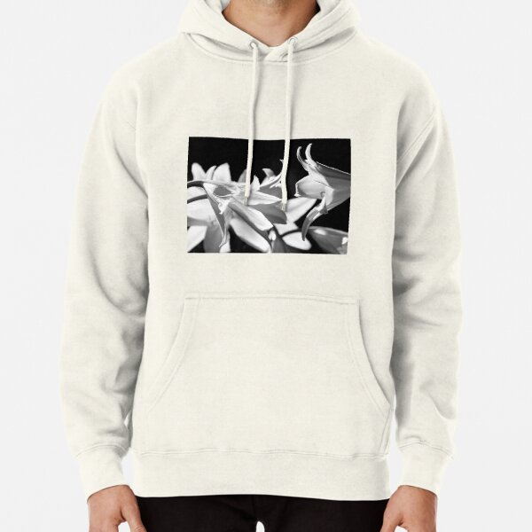 In the shadows #4 Pullover Hoodie
