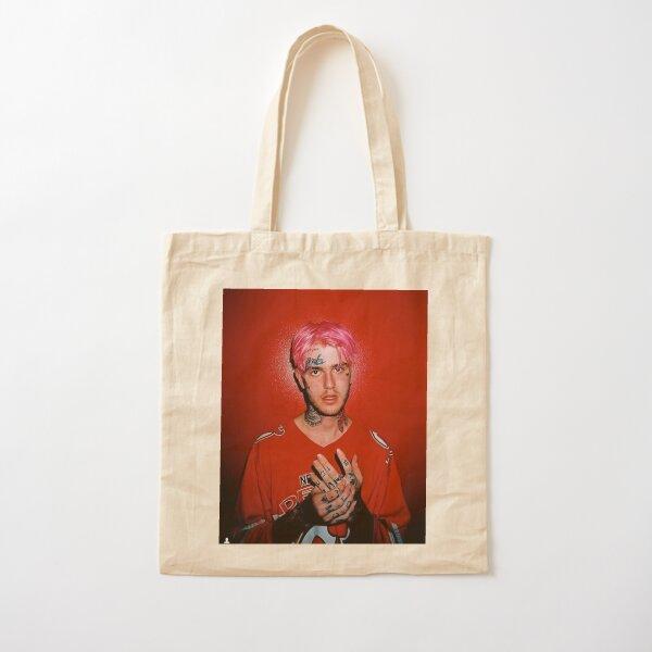 RIP Rap God Tote bag RED