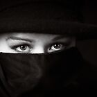 I see you by Miron Abramovici