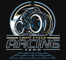 Light Cycle Racing