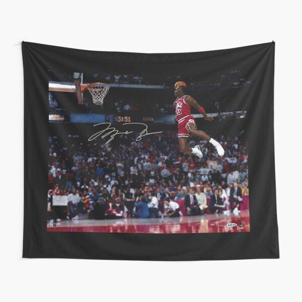 Michael Jordan meilleur jamais Tentures