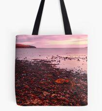 Coastal Twilight Tote Bag