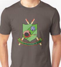 Instruments of War T-Shirt