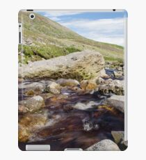 Mahon Falls and River  iPad Case/Skin