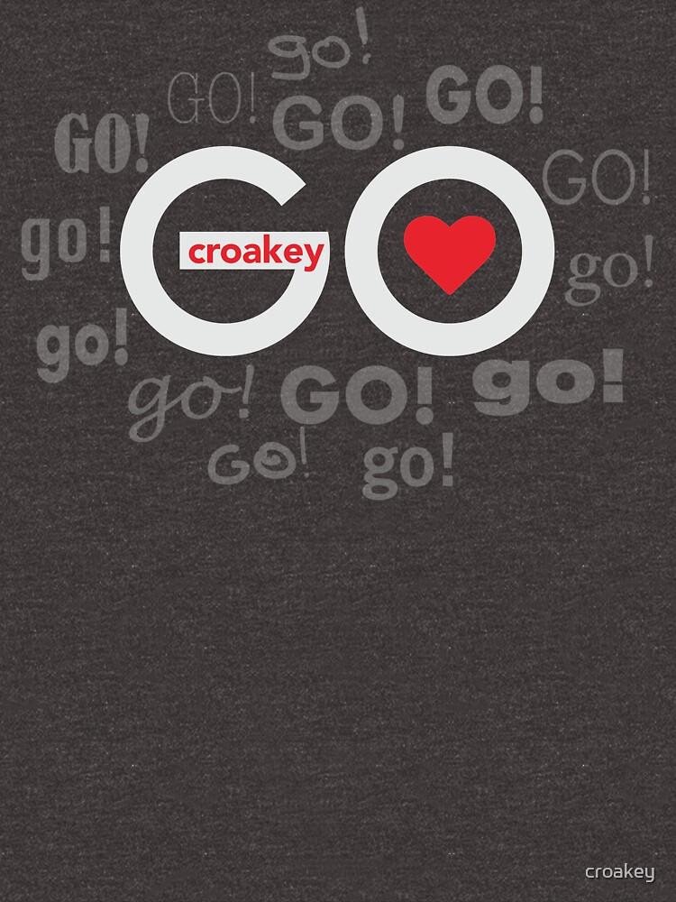 CroakeyGo  by croakey