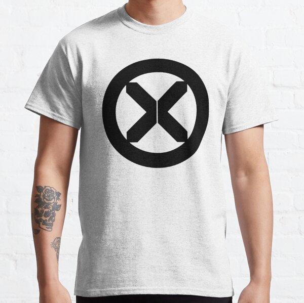 Mutant Cult Logo (Black) Classic T-Shirt