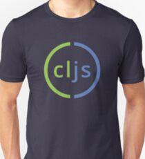 Clojure Script Logo Unisex T-Shirt