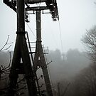 The Unseen Alton Towers. by Ruth Jones