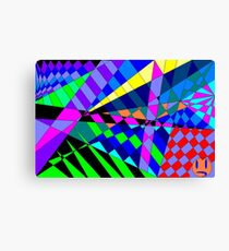 Its ALL about Attitude Canvas Print