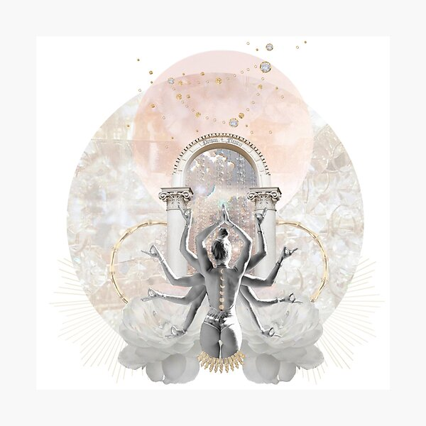 Capri   Prism + Fleur Design Studio Photographic Print