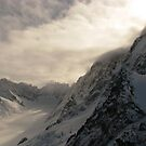 les Alpes) by OharaObama