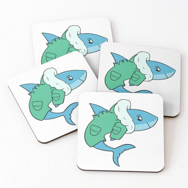 Sharka Coasters (Set of 4)