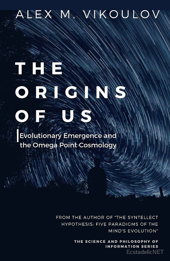 The Origins of Us by EcstadelicNET