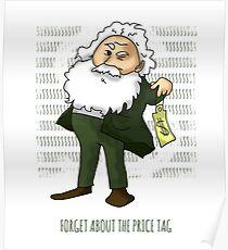 Marx Poster