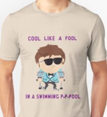 Jimmy is cool Unisex T-Shirt