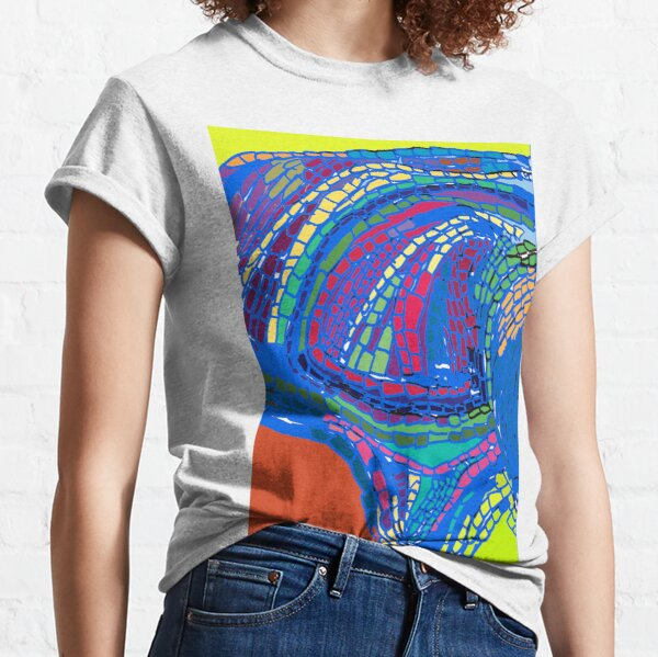 The Second Dimension Classic T-Shirt