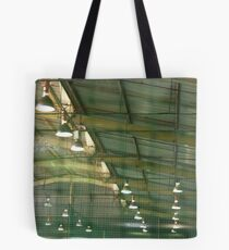 unbearable lightness Tote Bag