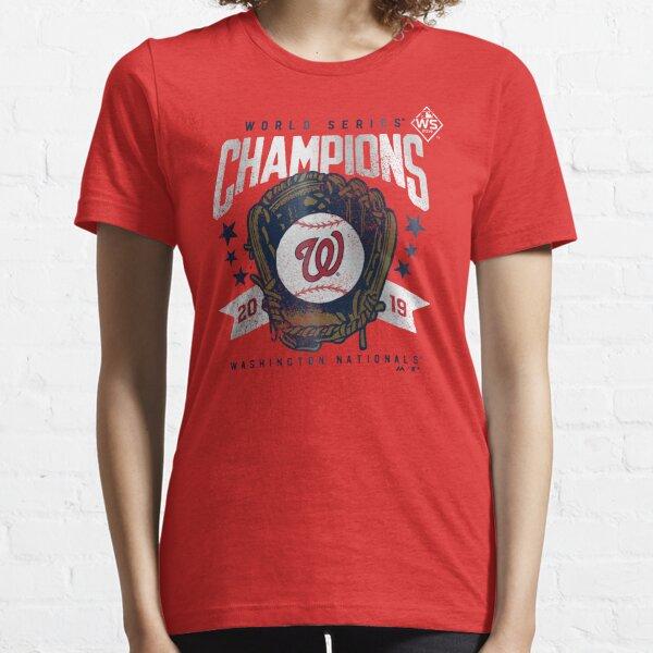 Houston Astros 2017 World Series CHAMPIONS Kids Bambino T-shirt