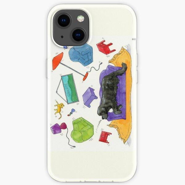 Gravité iPhone Soft Case