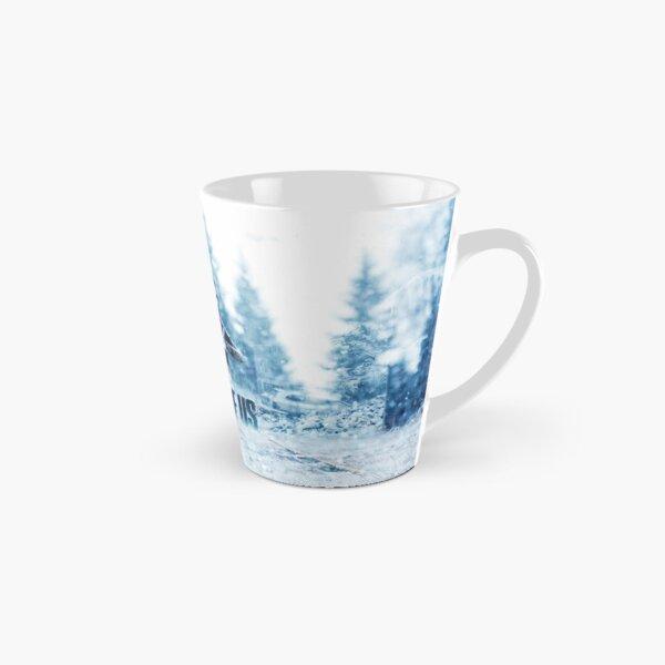 "The Last Of Us ""Cold Winter"" Tall Mug"
